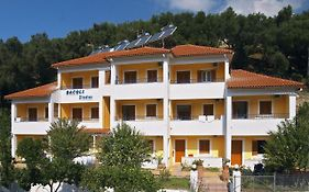 Bacoli Apartment Parga