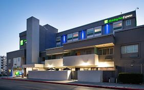 Holiday Inn Express Downtown Los Angeles