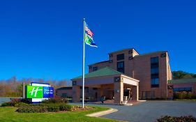 Holiday Inn Express Easton Maryland
