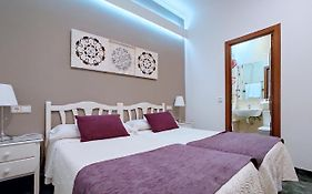 Hostal Bruna Madrid
