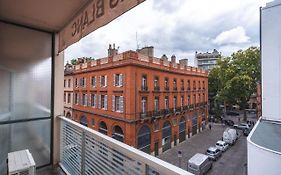 Hotel Ours Blanc Place Victor Hugo photos Exterior