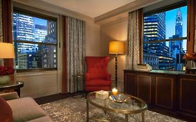 The Intercontinental New York Barclay 5*