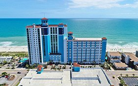 The Caribbean Hotel Myrtle Beach