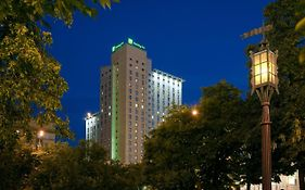 Holiday Inn Moscow Suschevsky photos Exterior