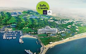 Jebel Ali Beach Resort