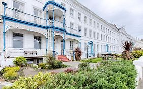 The White House Hotel Llandudno