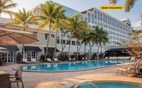Hilton Hotels Deerfield Beach Fl