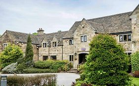 Tankersley Manor Sheffield