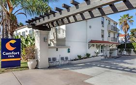 La Quinta Inn Old Town San Diego Reviews