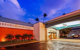 Airport Honolulu Hotel photos Exterior