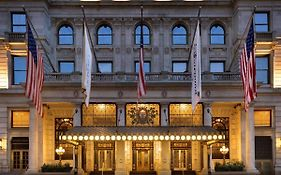 Plaza Hotel in New York City