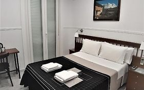 Hostal Dulcinea Madrid