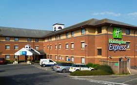 Holiday Inn Exeter