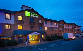 Holiday Inn Express Swansea