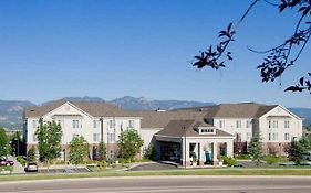 Homewood Suites Colorado Springs North