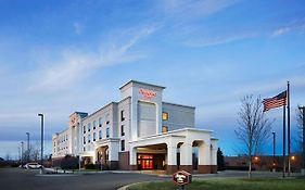Hampton Inn Northwest Indianapolis