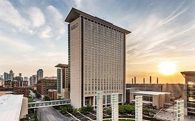 Hyatt mc Cormick Place
