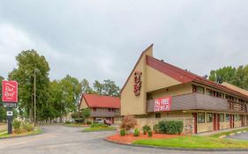 Red Roof Inn Memphis Tennessee