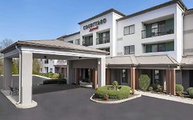 Courtyard Marriott Asheville