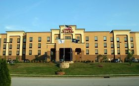 Hampton Inn And Suites Louisville East