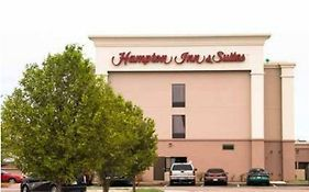 Hampton Inn West Amarillo Tx