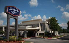Hampton Inn Sand Springs