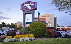 Hampton Inn Seattle Southcenter Tukwila Wa