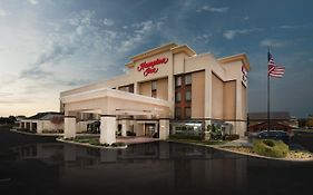 Hampton Inn Broken Arrow