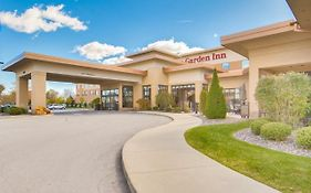 Hilton Garden Inn Milwaukee Airport  United States