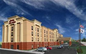 Hampton Inn And Suites-Knoxville/north i-75