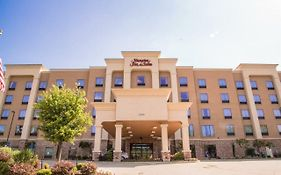 Hampton Inn & Suites Dallas Arlington N Entertainment Dist.