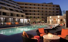 The Hyatt Palm Springs