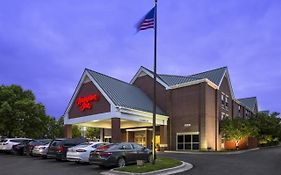 Hampton Inn Lincoln South/heritage Park