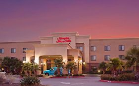 Hampton Inn Oakland Airport
