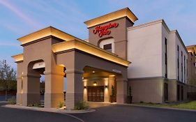 Hampton Inn Wichita Falls Tx