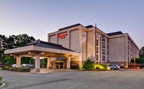 Hampton Inn Mountain Brook