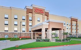 Hampton Inn in Arlington Tx