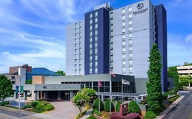 Doubletree Hotel Downtown Chattanooga