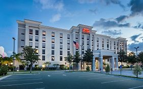 Hampton Inn And Suites Orlando International Drive