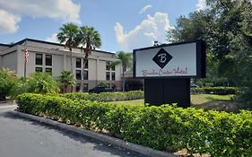 Brandon Center Hotel, An Ihg Property Tampa United States