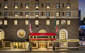 Michelangelo Hotel in New York