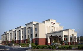 Hampton Inn Jacksonville i 10 West