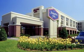 Hampton Inn Pensacola Airport 2*