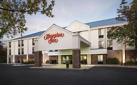 Loveland co Hampton Inn