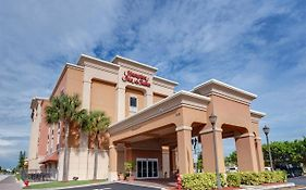 Hampton Inn Cape Coral Florida