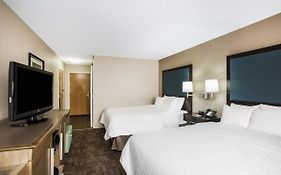Hampton Inn Brooklyn Ohio