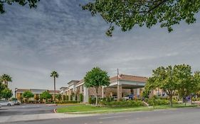 Hampton Inn Livermore California