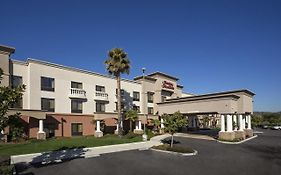 Hampton Inn Paso Robles