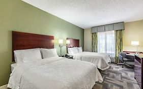 Hampton Inn Kissimmee Florida