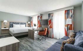 Hampton Inn Ybor City